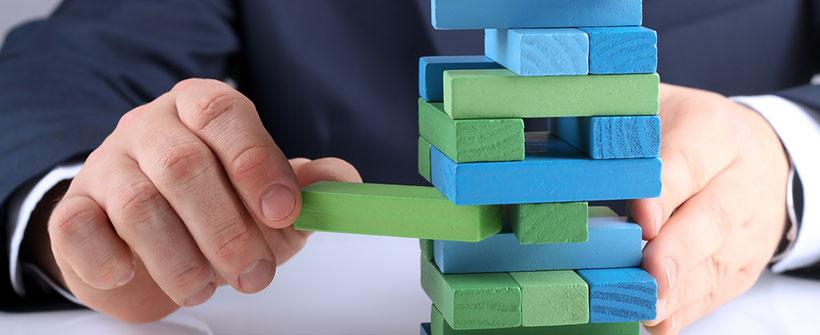 Risk Planning & Governance